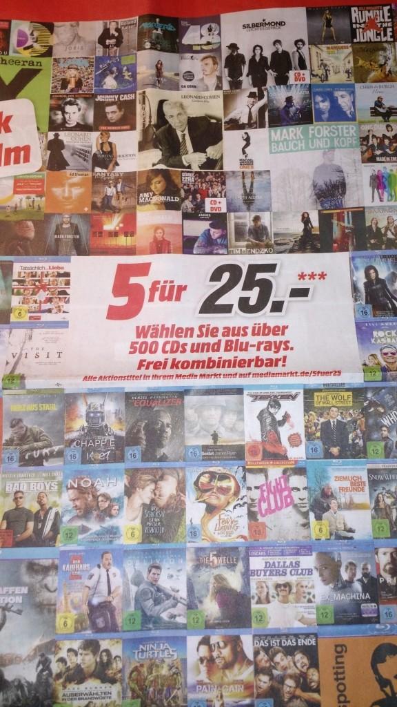 5für25€ MM
