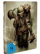 [Vorbestellung] Amazon.de: Hacksaw Ridge – Die Entscheidung (Exklusiv Amazon Steelbook) für 21,99€