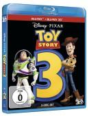Amazon.de: Toy Story 3 (+ Blu-ray 3D) [Blu-ray] für 13,90€ + VSK