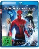 Amazon.de: The Amazing Spider-Man 2: Rise of Electro [Blu-ray] für 5€ + VSK