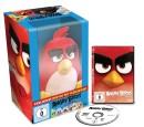 Amazon.de: Angry Birds – Der Film (+ Plüschfigur) [DVD] für 6,61€ + VSK