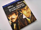 [Fotos] Butch Cassidy und Sundance Kid Mediabook (Filmconfect Essentials)
