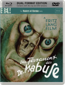 Zavvi.com: 12% Rabatt auf Alles! z.B. Das Testament des Dr. Mabuse – Master of Cinema Serie [Blu-ray and DVD] für 11,96€ inkl. VSK