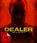 Mueller.de: Dealer – Trip in die Hölle (Limited Edition, Steelbook) (Blu-ray Disc) für 5,99€