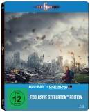 Müller.de: Die 5. Welle – Wir kämpfen zurück (Steelbook) [Blu-ray] für 9,99€ und weitere günstige Steelbooks