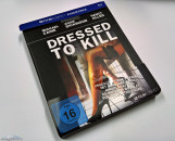 [Fotos] Dressed to Kill – Mediabook (Filmconfect Essentials)