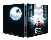 [Vorbestellung] Amazon.it: E.T. L'Extra-Terrestre (Limited Steelbook) für 18,80€ + VSK