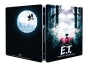 [Vorbestellung] Amazon.it: E.T. L'Extra-Terrestre (Limited Steelbook) für 18,80€ + VSK