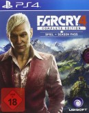 Saturn.de: Late-Night-Shopping mit Far Cry 4 Complete Edition [PS4] für 17,99€ inkl. VSK