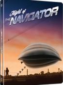[Vorbestellung] Zavvi.de: Der Flug des Navigators – Zavvi Exklusive Limited Edition Steelbook [Blu-ray] für 18,89€ inkl. VSK