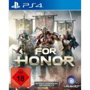 Amazon.es: Zack des Tages mit For Honor [PS4] für 28,34€ inkl. VSK