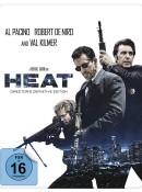 [Vorbestellung] Thalia.de: Heat – Director's Definitive Edition (Steelbook) [Blu-ray] für 14,99€ inkl. VSK