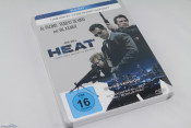[Fotos] Heat (Director´s Definitve Edition) Steelbook