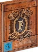 Media-Dealer.de: Verschiedene Angebote, z.B. I, Frankenstein (Mediabook mit Comic) für 13,50€ und Masterworks Collection ab 7,97€ + VSK