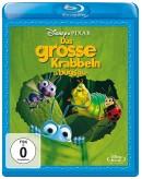 Amazon kontert Saturn.de: Diverse Pixar Blu-rays für je 8,79€