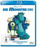 Amazon.de: Die Monster Uni [Blu-ray] für 7,99€ + VSK uvm.