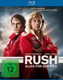 Amazon.de: Rush [Blu-ray] für 4,49€ + VSK uvm.