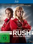 Amazon.de: Rush [Blu-ray] für 4,49€ + VSK uvm.