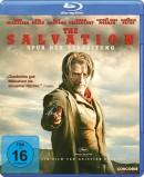 Amazon.de: The Salvation – Spur der Vergeltung [Blu-ray] für 4,99€