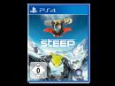 Saturn.de: Steep [PS4 & One] für 14,99€ inkl. VSK