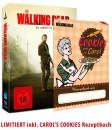 Mueller.de: The Walking Dead – Die komplette fünfte Staffel (exkl. bei Müller, inkl. Carols Cookies Booklet) [Blu-ray] für nur 16,99€