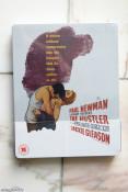 [Fotos] The Hustler (Haie der Großstadt) und The Color of Money (Die Farbe des Geldes) – Zavvi Exclusive Steelbooks