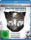 Amazon.de:  Transformers – Trilogie [Blu-ray] für 11€ + VSK uvm.