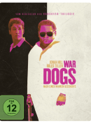 Saturn.de: War Dogs (Exklusives SteelBook) [Blu-ray] für 7,99€ inkl. VSK