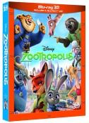 Amazon.it: 4 Blu-rays für 40€ u.a. mit vielen 3D Blu-rays