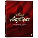 Amazon.de Warehousedeals: Angélique – Eine große Liebe in Gefahr (limitiertes Mediabook inkl. Leseprobe im 44 stg. Booklet, Golddruck uvm.) [DVD + Blu-ray] (exklusiv bei Amazon.de) für 4,48€ + VSK