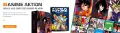 Saturn.de: Anime Aktion – Wähle aus über 280 Anime Filmen z.B. Elfen Lied (Gesamtausgabe) – (Blu-ray) für 59,99€ + VSK