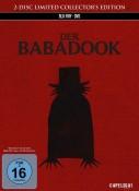 Mueller.de: Einige günstige Mediabooks u.a. Babadook für 9,99€