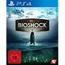 Amazon & Saturn.de: BioShock – The Collection – [PS4] für 19,99€ + VSK