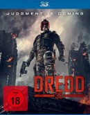 Media-Dealer.de: Live Shopping – Dredd 3D [Blu-ray] für 7,99€ + VSK