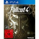 Saturn.de: Online Only Offers z.B. Fallout 4 – Uncut – PlayStation 4/Xbox One für 14,99€ inkl. VSK