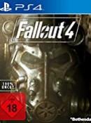 Saturn.de: Online Only Offers z.B. Fallout 4 – Uncut – PlayStation 4/Xbox One für 14,99€ inkl. VSK