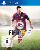 Amazon.de: FIFA 15 [PS4] für 5,97€ + VSK