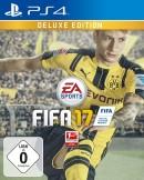 Amazon.de: Blitzangebot – FIFA 17 Deluxe Edition (exkl. bei Amazon.de) – [PlayStation 4]  für 32€ inkl. VSK