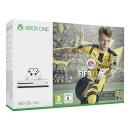 Saturn.de: 50€ Sofortrabatt auf XBox One Bundles z.B. MICROSOFT Xbox One S 500GB Konsole – FIFA 17 Bundle für 199€