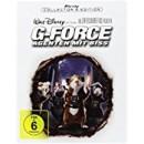 Disneymoviesandmore.de: Happy Hour Angebot mit G-FORCE – Agenten mit Biss Steelbook (limitierte Auflage) Blu-ray für 1350 Punkte