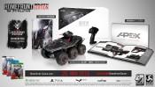 Amazon.de: Homefront: The Revolution – Goliath Edition [PS4 + Xbox One] exklusiv bei Amazon.de für 49,95€ + VSK