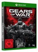 Amazon.de: Blitzangebot – Gears of War: Ultimate Edition [Xbox One] für 9,99€ + VSK