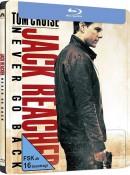 [Vorbestellung] CeDe.de: Jack Reacher 2 – Kein Weg zurück Steelbook [Blu-ray] für 22,99€ inkl. VSK