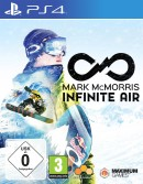 Amazon/Saturn/MediaMarkt: Mark McMorris Infinite Air – [PS4/Xbox One] für je 19,99€ + VSK