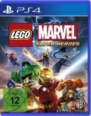 Amazon.de: LEGO Marvel Super Heroes [PS4] für 12,99€ (exkl. für Prime-Kunden) inkl. VSK