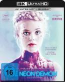 Amazon.de: The Neon Demon (4K Ultra-HD) (+ BR) [Blu-ray] für 9,97€ + VSK