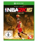 Amazon.de: NBA 2K16 – Michael Jordan Edition [Xbox One] für 13,99€ + VSK
