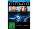 Amazon.de: Passengers Steelbook [Blu-ray] für 9,99€ + VSK