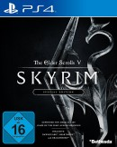 Amazon.de: The Elder Scrolls V – Skyrim Special Edition [PS4/Xbox One] für je 28,00€ + VSK