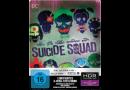 MediaMarkt.de: Gönn Dir Dienstag mit u.a. Suicide Squad Steelbook [4K Ultra HD Blu-ray + Blu-ray] für 27€ und Ring [DVD] für 5€ (alles VSK-frei)